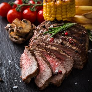 Beef Tenderloin – Filet