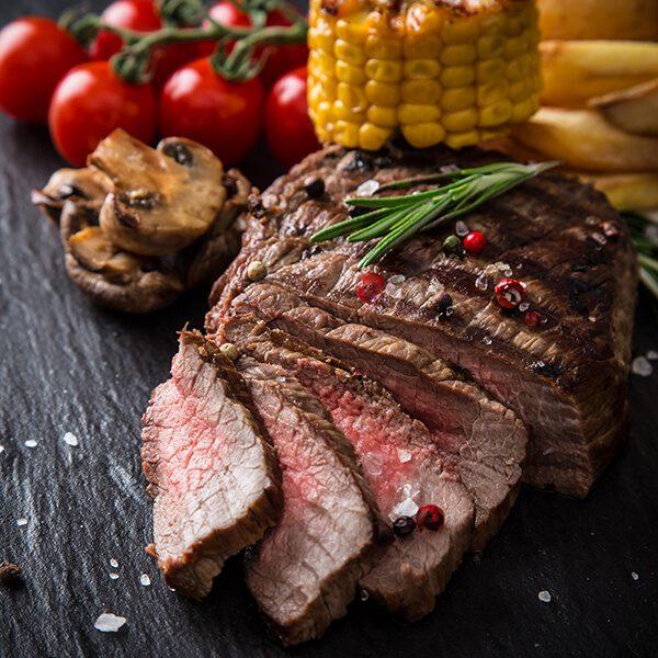 Beef Tenderloin – Filet