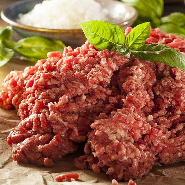 3D Valley Ground Beef