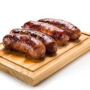 Pork Bratwust