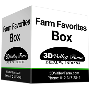 3d Valley Farm Favorites
