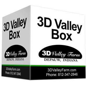 3d Valley Farm Boxes and Bundle