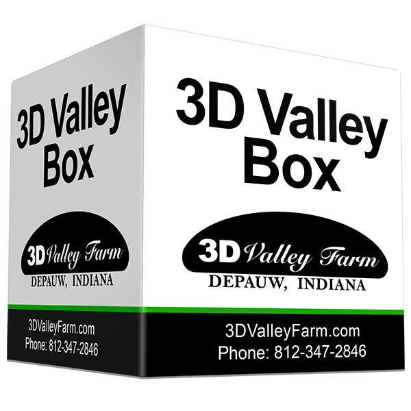 3d Valley Farm Boxes and Bundle