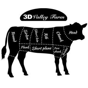 Beef & Pork Shares