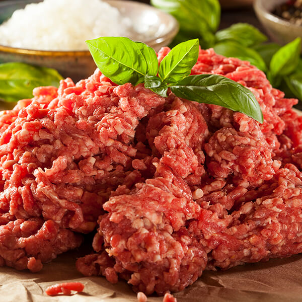 ground sirloin 3D valley farm